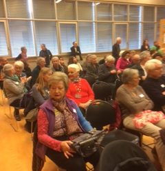 FORUM QUARTIERS SOLIDAIRES A LUTRY